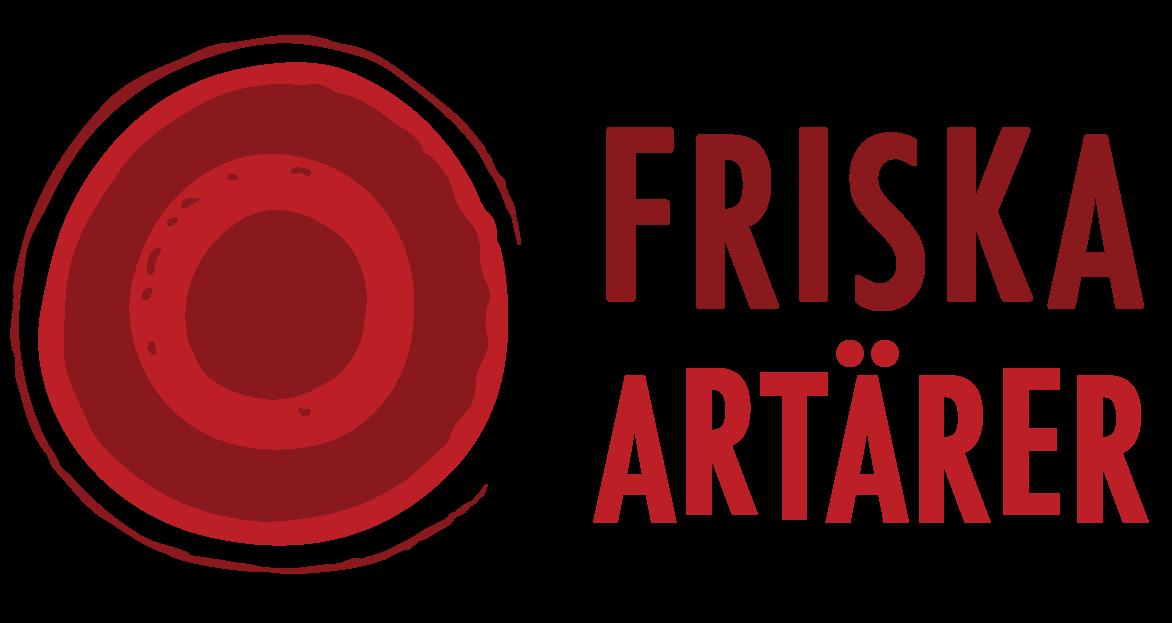 Friska Artarer Logo